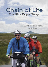 Chain Of Life - The Rick Boyle Story