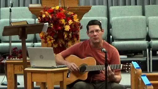 October 7 2020 Bible Study Mount Union Church Of The Brethren-79Q4j De9qe