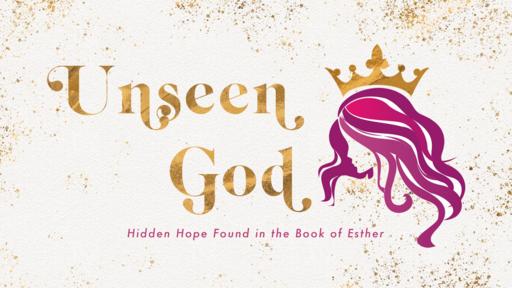 Unseen God