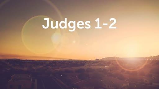 Judges 1-2