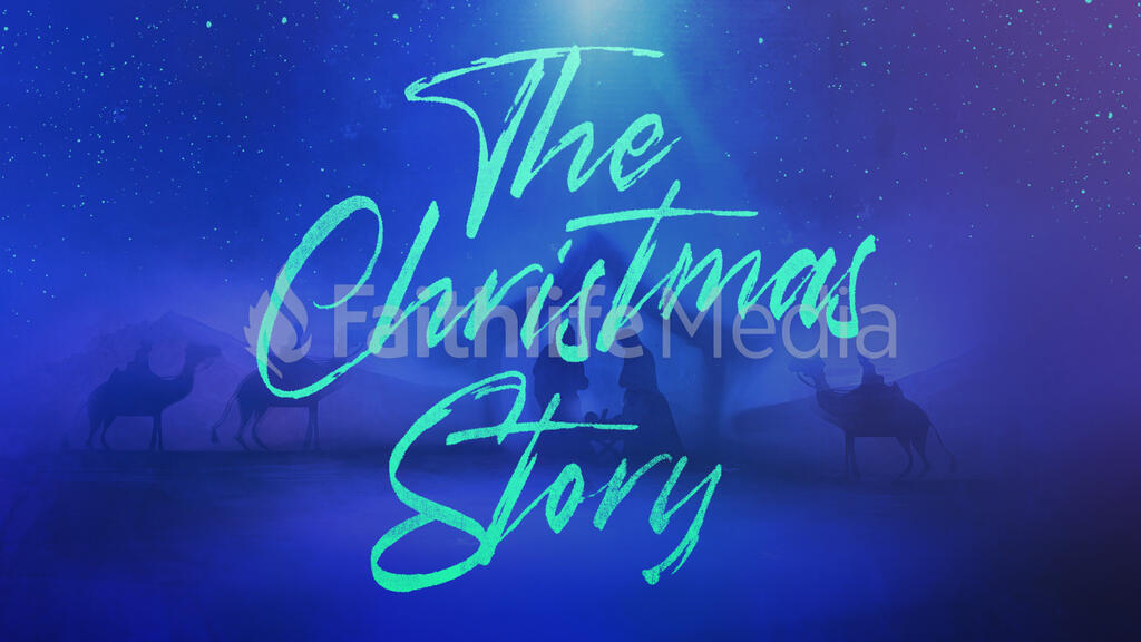 The Christmas Story Lights large preview