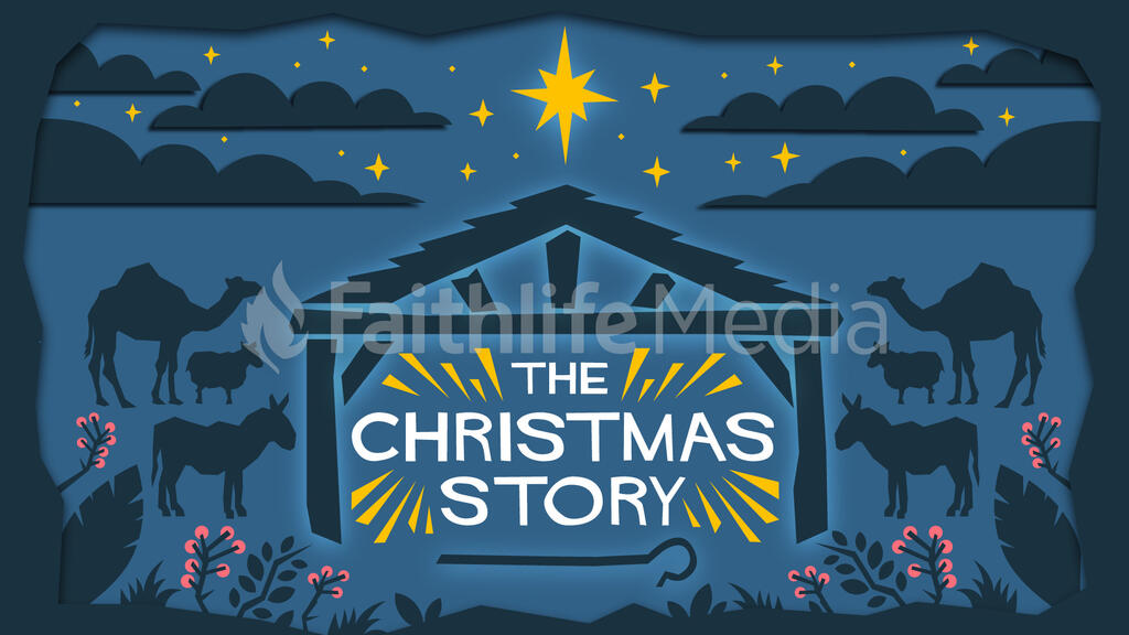 The Christmas Story large preview