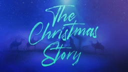 The Christmas Story Lights  PowerPoint image 1