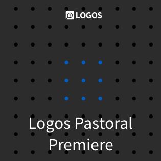 Logos 9 Pastoral Premiere