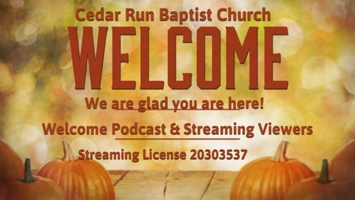 Sunday October 11