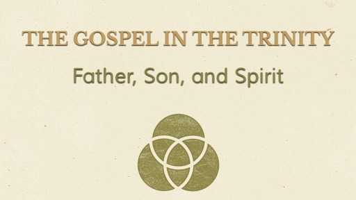 The Gospel in the Trinity