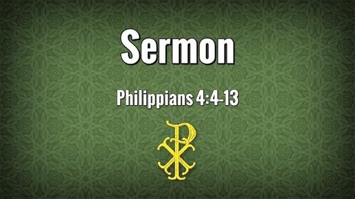 2020-10-11 - 19 Pentecost (Proper 23A)