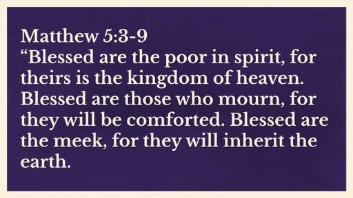 10/11/2020 The Joy of Selfless Humility