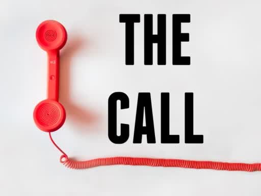 The Call: Hearing and Obeying Jesus