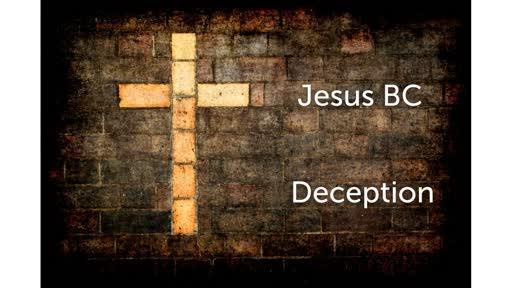 Jacob's Deception