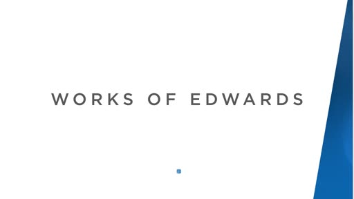 The Works of Edwards