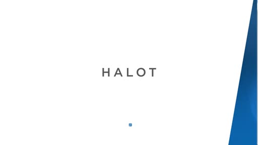 HALOT