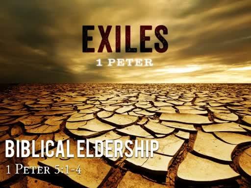 Exiles: 1 Peter