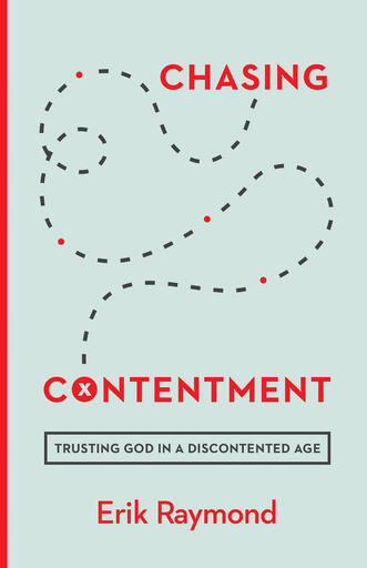 Chasing Contentment Cover