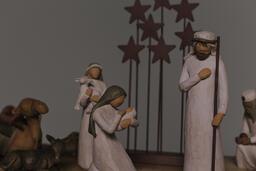The Nativity Scene  image 2