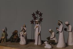 The Nativity Scene  image 5