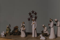The Nativity Scene  image 3