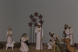 The Nativity Scene  image 1