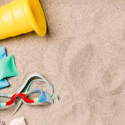 Beach Day Supplies  image 12