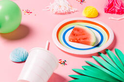 Summer Party Supplies  image 12