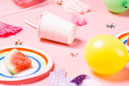 Summer Party Supplies  image 11
