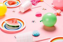 Summer Party Supplies  image 19