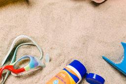 Beach Day Supplies  image 3