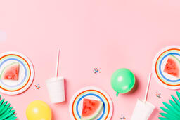 Summer Party Supplies  image 15