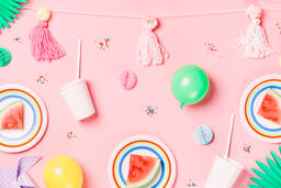 Summer Party Supplies  image 14