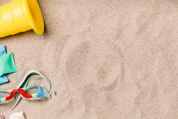 Beach Day Supplies  image 11