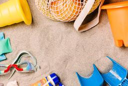Beach Day Supplies  image 7