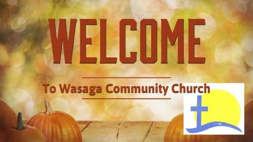 WCC 2020-10-18 Service 10:30