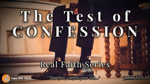 The Test of Confession
