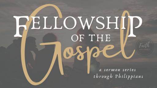 Philippians 2:1–4 – Defending Against Disunity