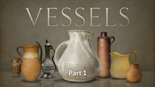 Vessels for Honor