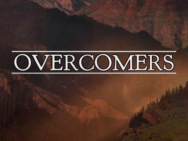 2020-10-18 Overcomers - David L. Parkman