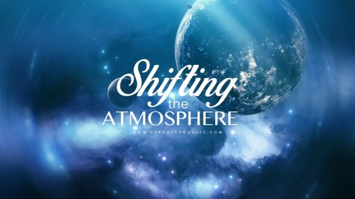 SHIFTING THE ATMOSPHERE -Whose People?
