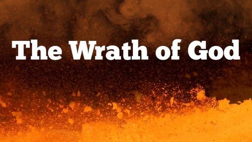 The Wrath of God