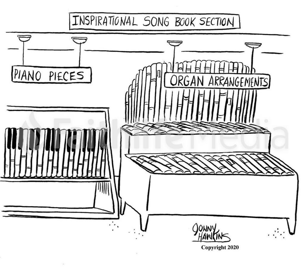 Piano Arrangement Books large preview