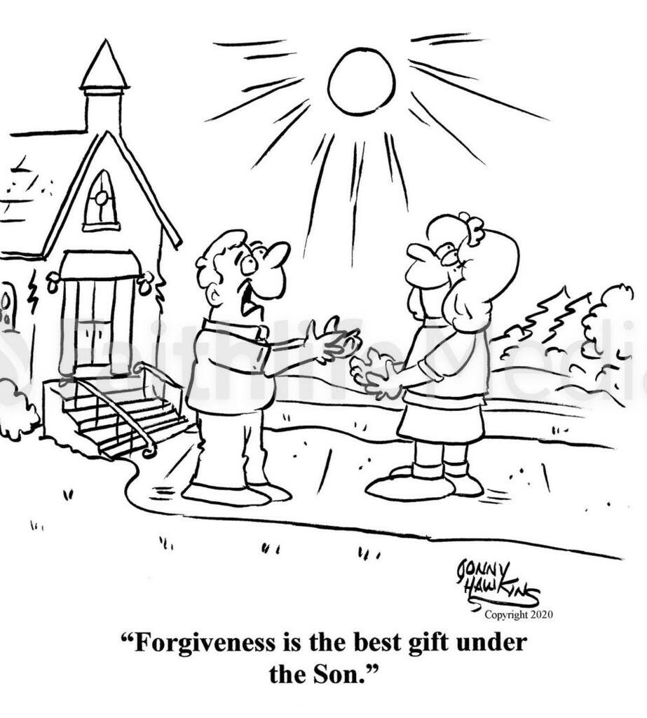Forgiveness Kids large preview