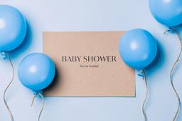 Boy Baby Shower Invitation  image 11