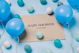 Boy Baby Shower Invitation  image 10