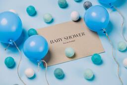 Boy Baby Shower Invitation  image 9