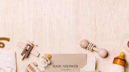 Baby Shower Invitation  image 5