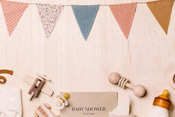 Baby Shower Invitation  image 3