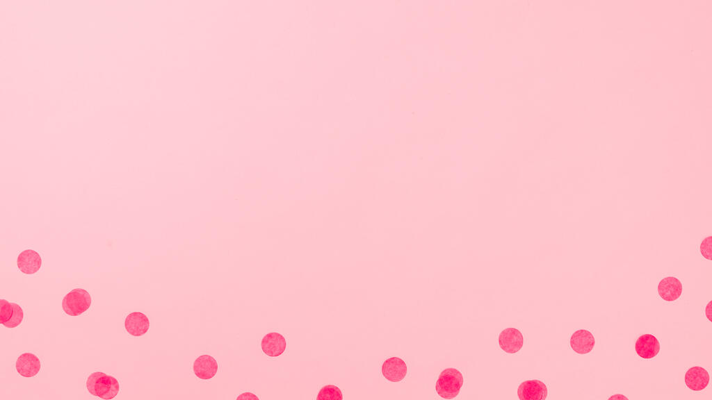 Pink Confetti large preview