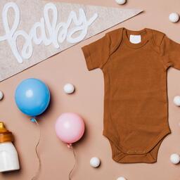 Baby Shower Layout  image 2