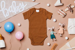 Baby Shower Layout  image 5
