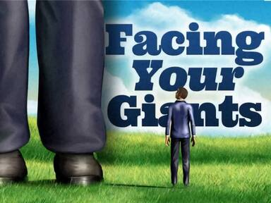 2019-10-13 Facing Your Giants