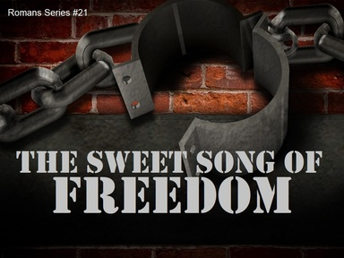 2019-09-15 The Sweet Song Of Freedom - #21